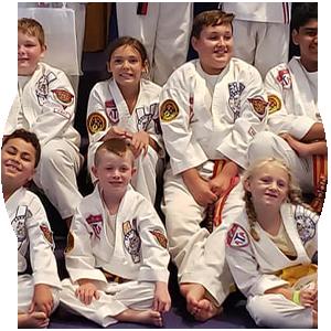 Martial Arts Karate for Kids - South Salem
